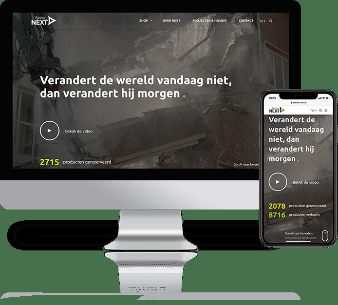 WordPress_Beelen